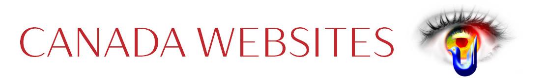 Canada Web Sites